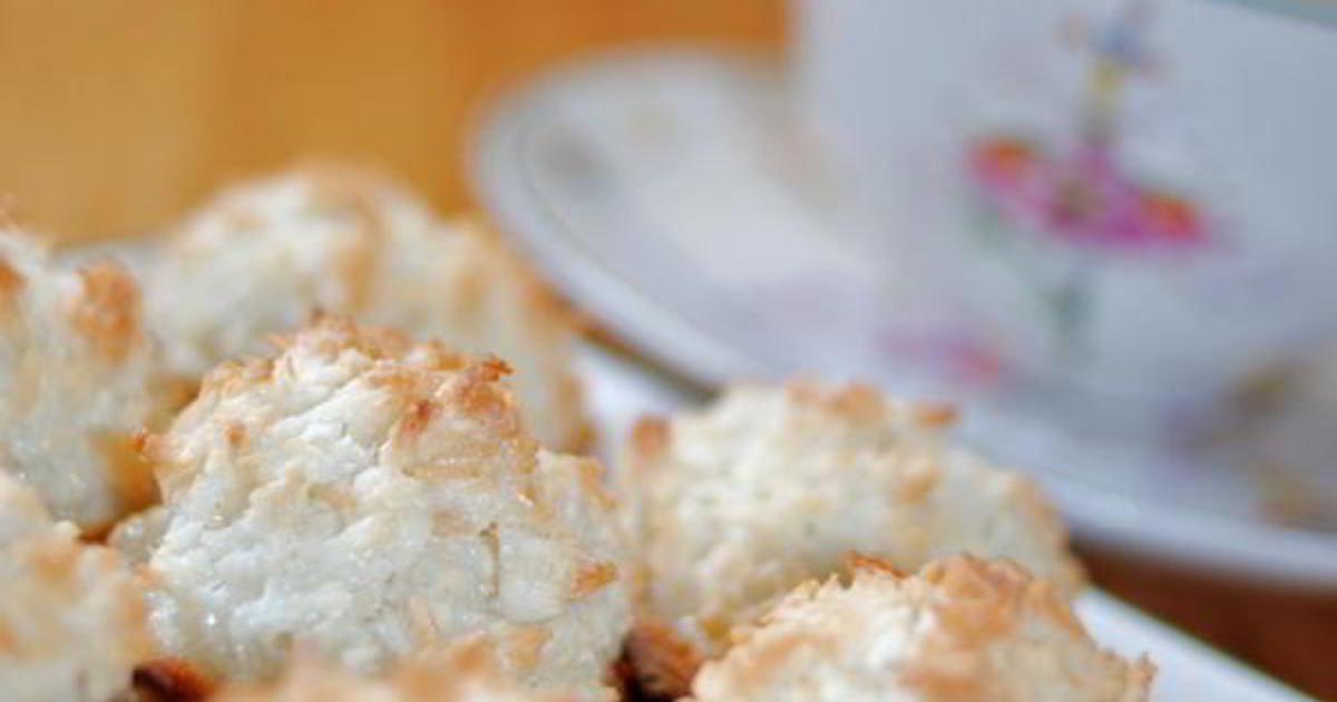 обеих сторон кокосовое пирожное рецепт с фото прикус
